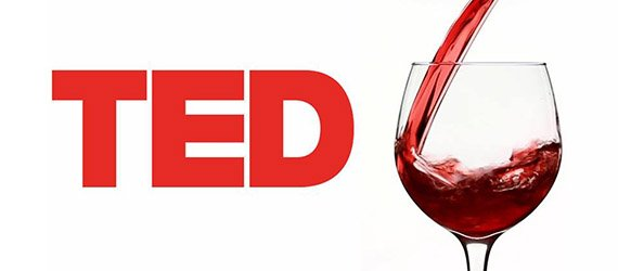 Wine with TED September 2017