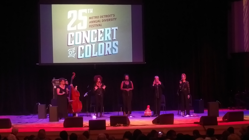 Concert of Colors 2017 Gallery